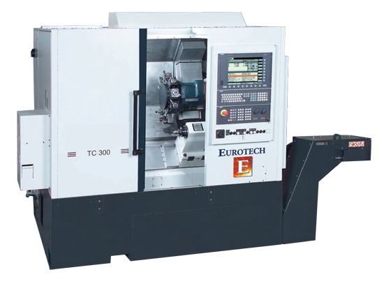 TC 300 Universal Turning Centers