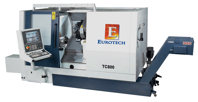 TC 800 Universal Turning Centers